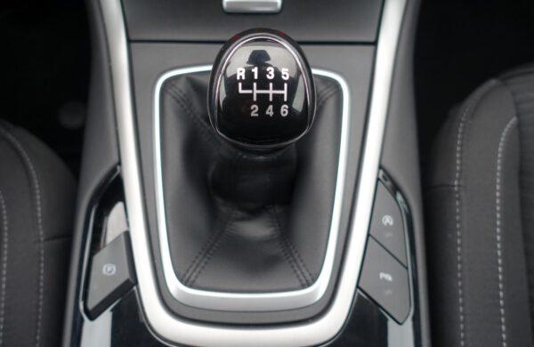 Ford S-MAX 2.0 TDCi Business ZIMNÍ PAKET,SYNC3, nabídka A56/21