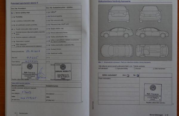 Volkswagen Passat 2.0 TDi Highline 4 Motion BI-XENONY, nabídka A57/18
