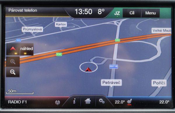 Ford Mondeo 2.0 TDCi Titanium 132kW, nabídka A58/20