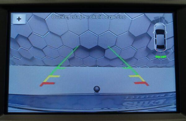 Ford Mondeo 2.0 TDCi Titanium LED DYNAMIC, ACC, nabídka A58/21