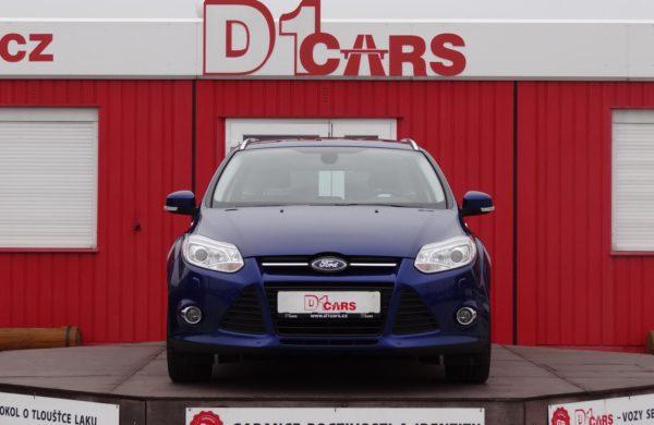 Ford Focus 2.0TDCi Titanium XENONY,PARK.KAMERA, nabídka A59/17