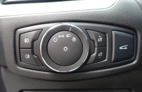 Ford Edge 2.0 TDCi 4×4132kW Titanium SYNC 3, nabídka A59/21