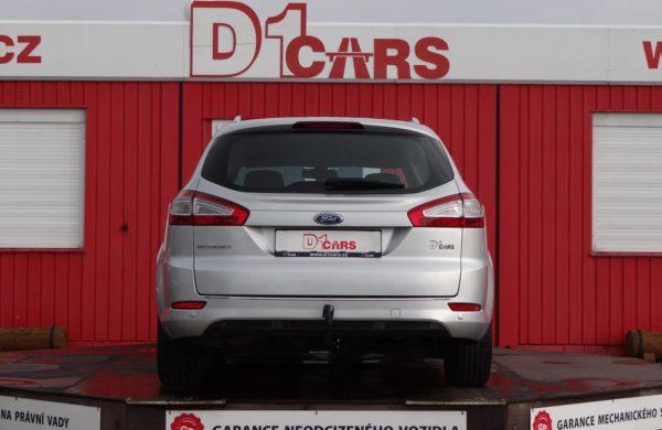 Ford Mondeo 2.0 TDCi Titanium ZIMNÍ PAKET, NAVI, nabídka A5/18