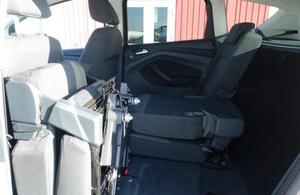Ford C-MAX 1.6 TDCi Titanium CZ NAVIGACE, nabídka A5/19