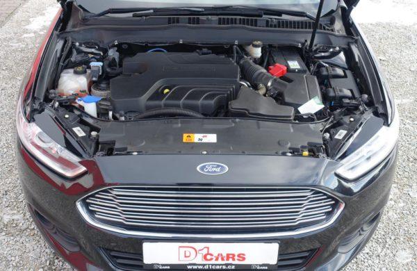 Ford Mondeo 2.0 TDCi NAVIGACE, ZIMNÍ PAKET, nabídka A5/20