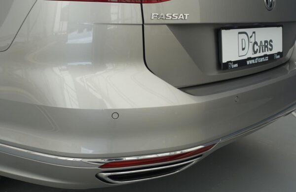 Volkswagen Passat 2.0 TDi Highline R-LINE, Bi-Xenony, nabídka A5/21