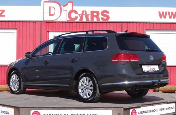 Volkswagen Passat 2.0 TDi CZ VAVIGACE, VYHŘ. SEDADLA, nabídka A60/18