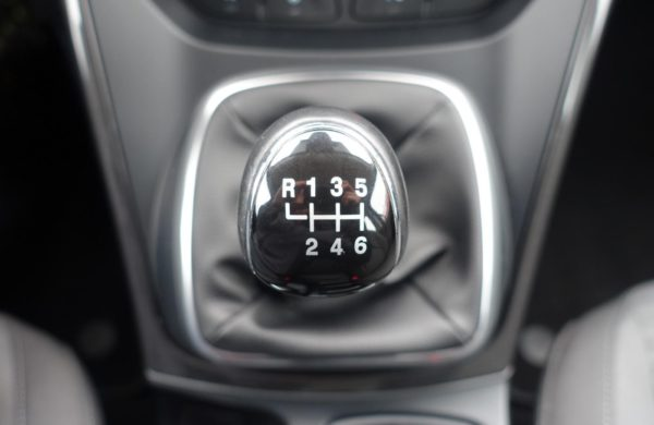 Ford C-MAX 1.5 TDCi Titanium 2016 NAVIGACE, nabídka A60/19
