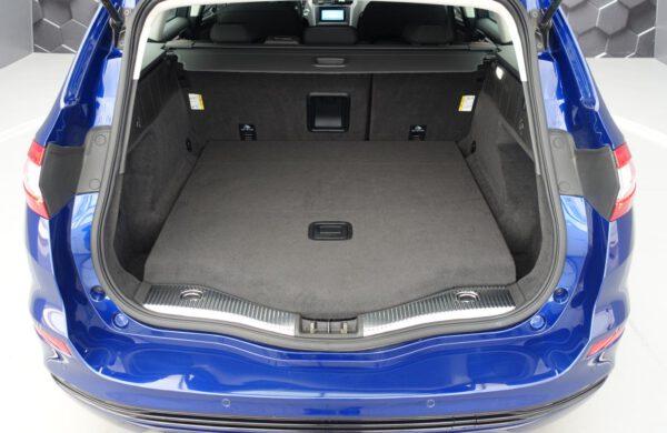 Ford Mondeo 2.0TDCi Titanium, nabídka A60/21