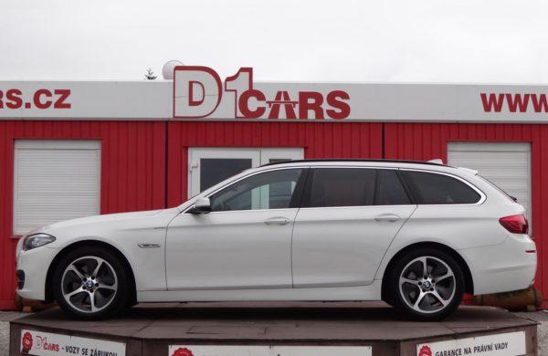 BMW Řada 5530 xDrive 190 kW BI-XENONY, NAVI, nabídka A61/18