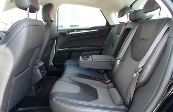 Ford Mondeo 2.0TDCi Titanium 4×4 Liftback SYNC3, nabídka A61/20