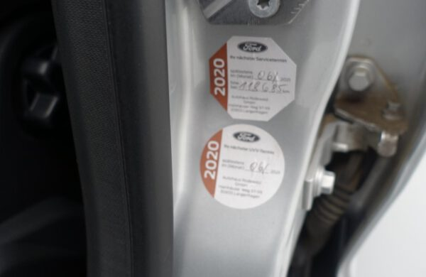 Ford Focus 2.0 TDCi Titanium ZIMNÍ PAKET, SYNC, nabídka A61/21