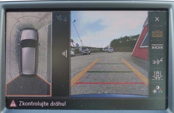 Volkswagen Passat 2.0 TDi Highline Info Display, nabídka A62/20