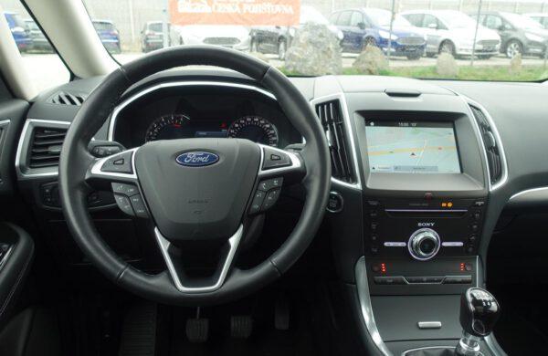 Ford Galaxy 2.0 TDCi Titanium 132 kW PANORAMA, nabídka A62/21