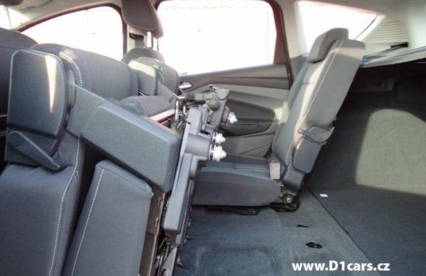 Ford C-MAX 1.6 TDCi Titanium NAVIGACE, nabídka A63/17