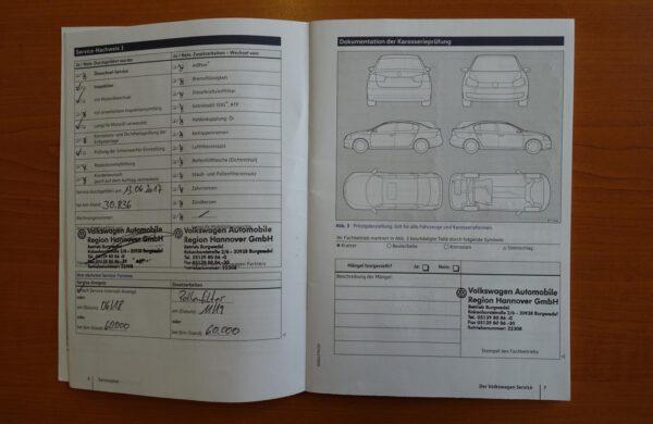 Volkswagen Touran 2.0 TDi ACC TEMPOMAT, PARK.ASISTENT, nabídka A63/20