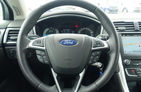 Ford Mondeo 2.0 TDCi Business, ZIMNÍ PAKET, SYN, nabídka A63/21