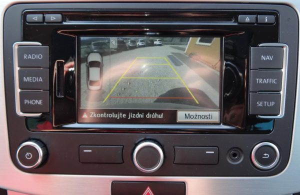 Volkswagen Passat 2.0 TDi 130 kW DSG NAVIGACE, KŮŽE, nabídka A65/18