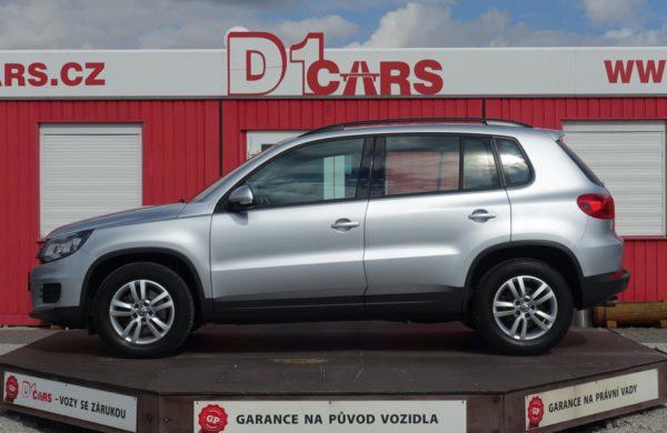 Volkswagen Tiguan 2.0 TDI BI-XENONY, KAMERA, NAVIGACE, nabídka A65/19