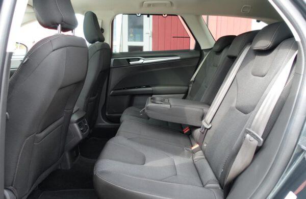 Ford Mondeo 2.0 TDCi Titanium PANORAMA, SYNC 3, nabídka A65/20