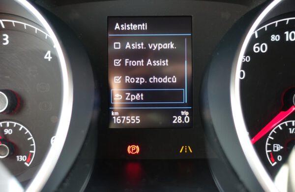 Volkswagen Touran 2.0 TDi Highline 7 MÍST, nabídka A66/20