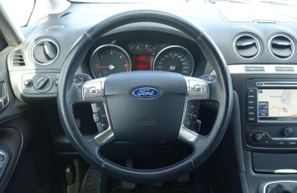 Ford S-MAX 2.0 TDCi CZ NAVI SUN PAKET, nabídka A67/21