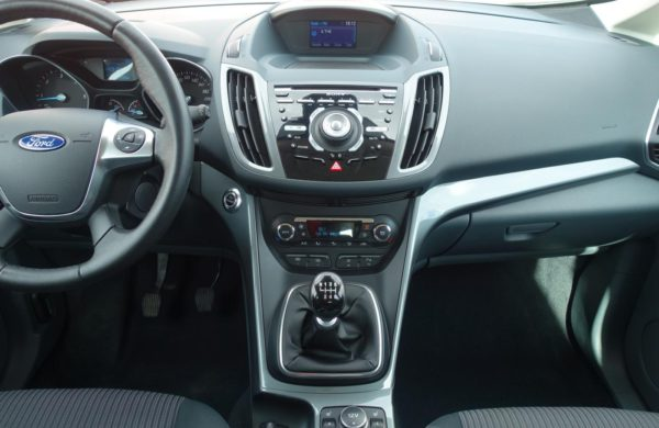 Ford C-MAX 2.0 TDCi Titanium ZIMNÍ PAKET, nabídka A68/19