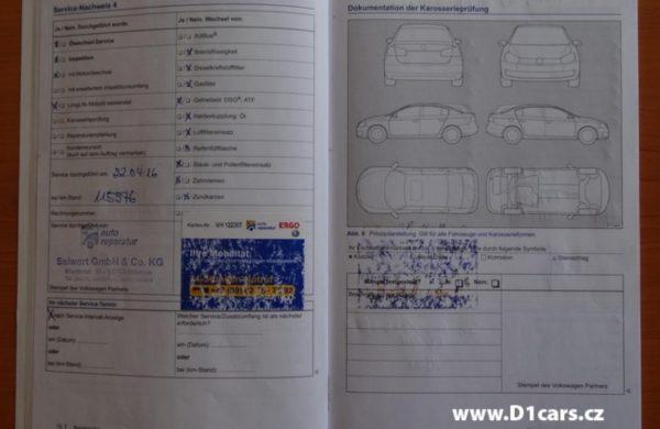 Volkswagen Sharan 2.0 TDi DSG 130kW Comfortline NAVI, nabídka A69/17