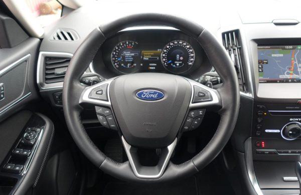 Ford S-MAX 2.0 TDCi Powershift Titanium, nabídka A69/19