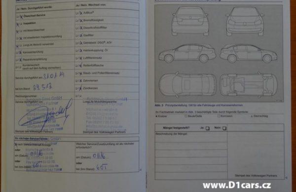 Volkswagen Sharan 2.0 TDi CR DIGI KLIMA, CZ NAVIGACE, nabídka A70/17