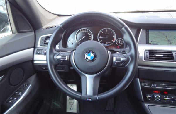 BMW Řada 5530 xDrive GT M SPORTPAKET BIXENONY, nabídka A70/18