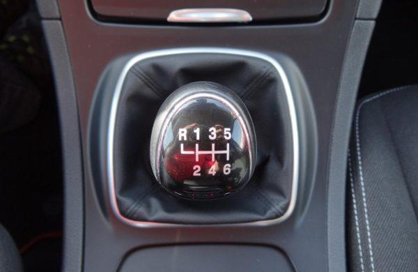 Ford Galaxy 2.0 TDCi CZ NAVIGACE, ZIMNÍ PAKET, nabídka A71/18