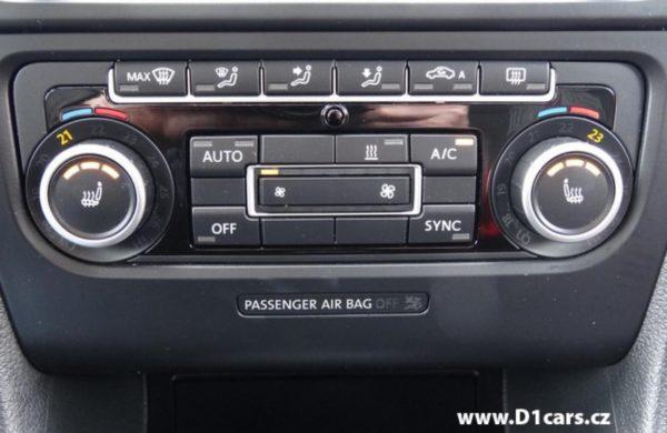 Volkswagen Golf 1.6 TDi MATCH Edition NEZ. TOPENÍ, nabídka A72/17