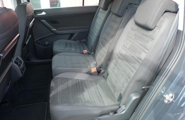 Volkswagen Touran 2.0 TDi Comfortline, ACC TEMPOMAT, nabídka A72/20