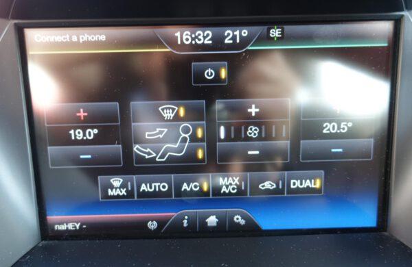 Ford Kuga 2.0 TDCi 132 kW SYNC3, nabídka A73/20