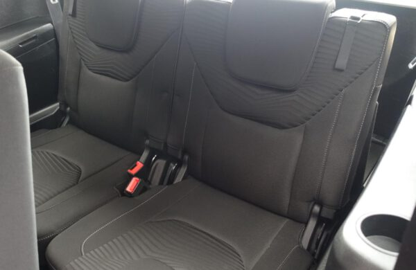 Ford S-MAX 2.0TDCi Business, 7MÍST, nabídka A73/21