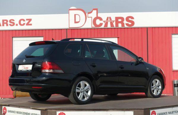 Volkswagen Golf 1.6 TDI DSG MATCH EDITION AUT.KLIMA, nabídka A74/19