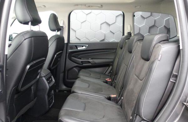Ford Galaxy Titanium 2.0 TDCi 132kW LED, SYNC3, nabídka A74/21