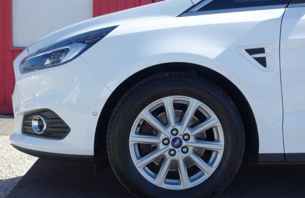 Ford S-MAX 2.0 TDCi Titanium LED SVĚTLOMETY, nabídka A75/19