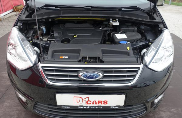 Ford Galaxy 2.0 TDCi CZ NAVIGACE, ZIMNÍ PAKET, nabídka A76/19