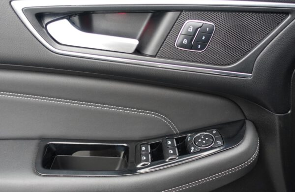Ford S-MAX 2.0 TDCi Titanium LED světla, nabídka A76/21
