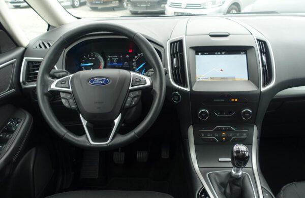 Ford Galaxy 2.0 TDCi 132 kW SYNC 3, BLIS, nabídka A77/21