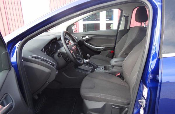 Ford Focus 2.0TDCi Titanium ZIMNÍ PAKET,KAMERA, nabídka A78/18