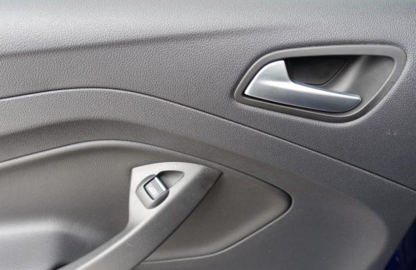 Ford Kuga 2.0 TDCi 4×4 Titanium NAVIGACE, nabídka A78/19
