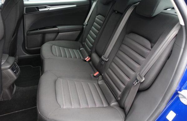 Ford Mondeo 2.0 TDCi Business LEDsvětla SYNC 3, nabídka A78/21