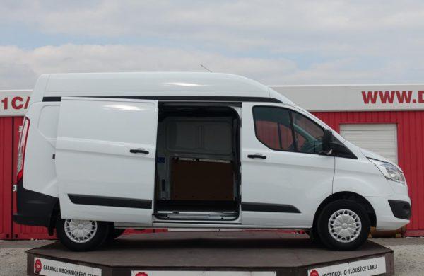 Ford Transit Custom 2.2 TDCi L2H292kW KLIMA, VYHŘ.SKLO, nabídka A79/19
