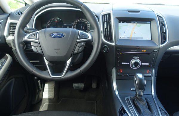 Ford S-MAX 2.0 TDCi Titanium AWD, LED SVĚTLA, nabídka A79/21