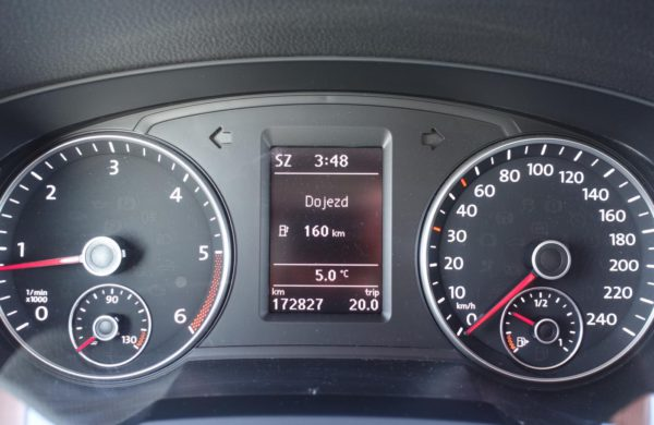 Volkswagen Sharan 2.0 TDi Highline 7 MÍST CZ NAVIGACE, nabídka A7/19