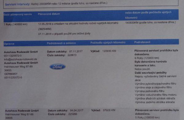 Ford Focus 2.0 TDCi Titanium Facelift NAVIGACE, nabídka A80/18