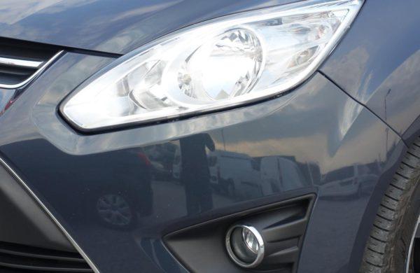 Ford Grand C-MAX 1.6 TDCI 7 MÍST 85 KW, CZ NAVIGACE, nabídka A80/19